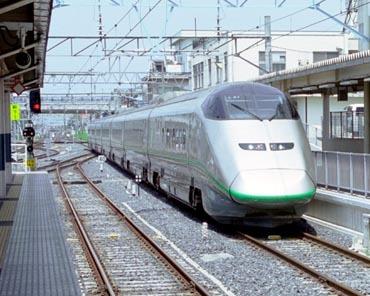 JR東日本 山形新幹線